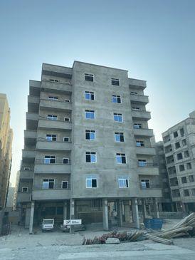 شقق تمليك ٣٠٠م للبيع في مدينة حمد دوار ٢