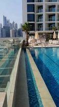 شقق جاهزة على قناة دبي المائية بعائد ثابت 8% لمدة خمس سنوات 1
