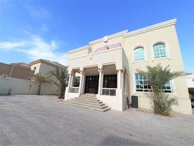 Studio apartments for rent in Khalifa A