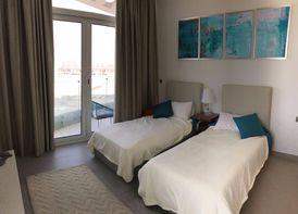 شقق غرفة وصاله  للبيع في نخلة جميرا – دبي جاهزه للاستلام بإطلالة خلابة على البحر