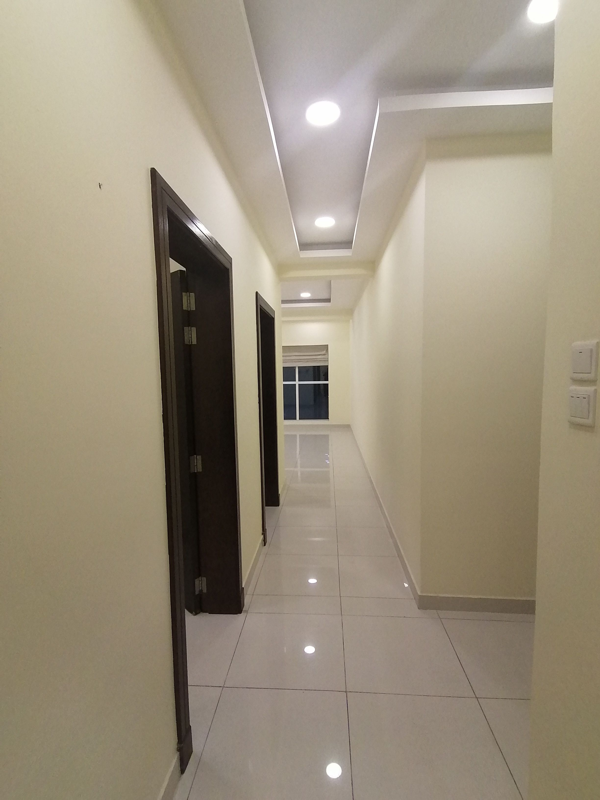 Apartments for rent very paper semi furnished