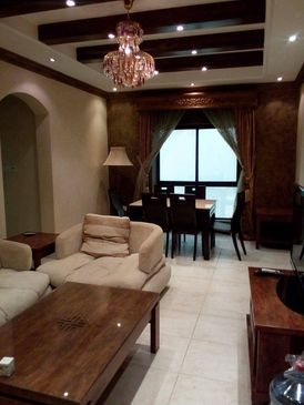 Furnished Apartment For Rent in Hidd