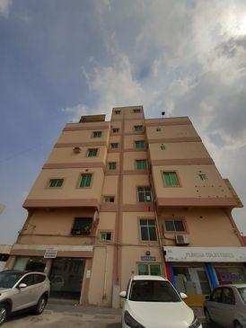 شقة مكتبية للإيجار بشارع سلماباد العام