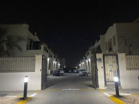 Apartment For Rent In Khalifa City A Ground Floor With Private Garden