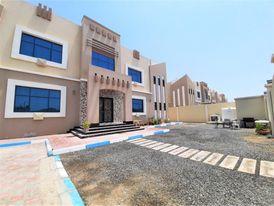 Apartment for rent in khalifa