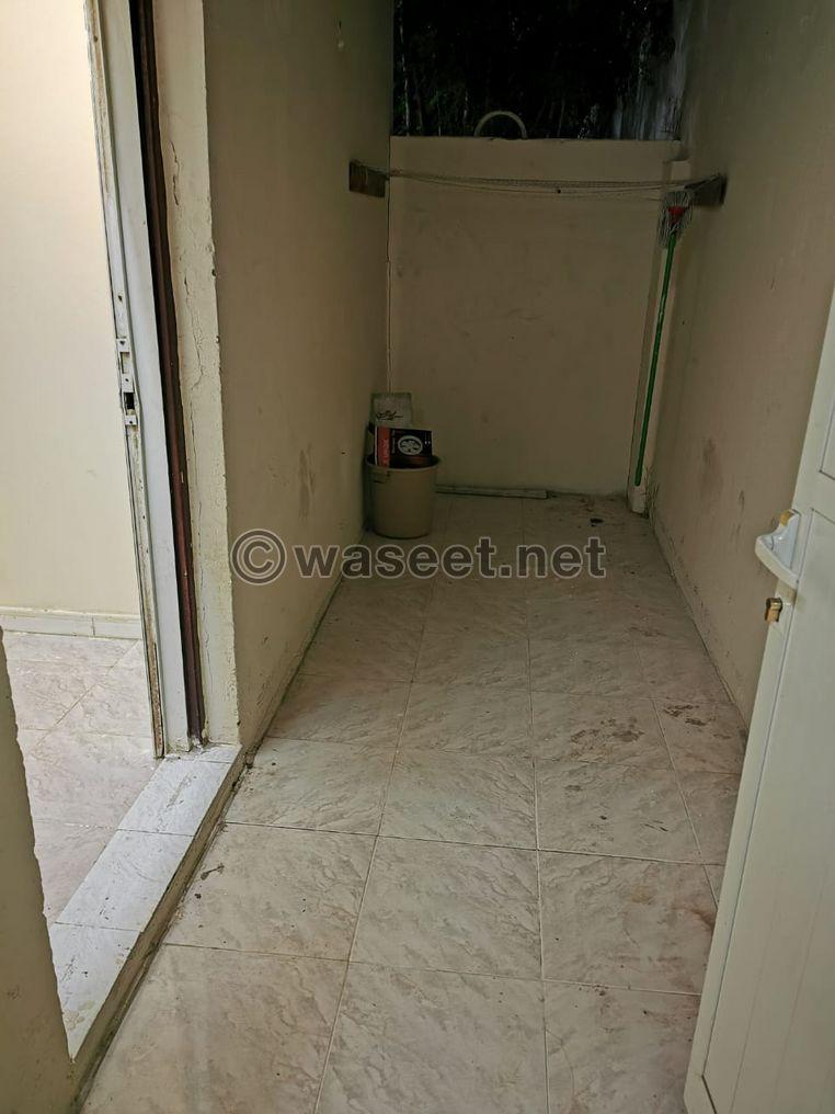 شقه بالشامخه غرفتيين وصاله شهرى بدون عموله