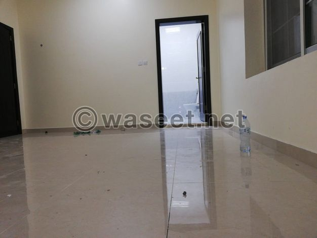 Apartment for rent in khalifa city (b) shakhbout