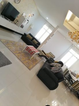 For rent a luxury apartment in Sanad
