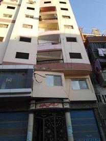 شقه 75 متر للبيع بكفر الشيخ