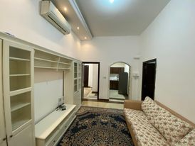 Furnished Apartment in Khalifa City A