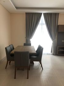 For rent 2 bedroom apartment in Hidd area