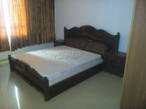 Apartment 3 bedrooms fully furnished
