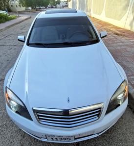 Chevrolet Caprice Royal 2009