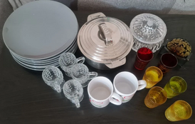 Clean food plates for sale 3