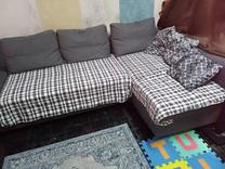 صوفا سرير من ايكيا