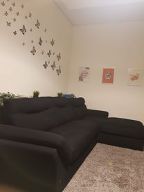 Sofa for 4 people in perfect condition