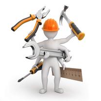 صيانة المباني والفلل وبناء الملاحق