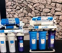 صيانة جميع أجهزة فلاتر المياه المنزليه