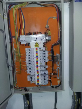 صيانة عامة في مجال الكهرباء