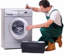 Maintenance of washing machines, refrigerators and air conditioners