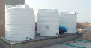 Maintenance of all home work and cleaning tanks 7
