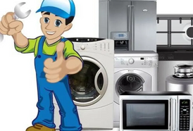 Maintenance and repair of all devices 3