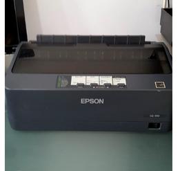 Epson LQ350 Printer for sale 7