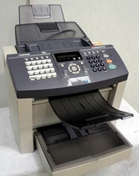 طابعة Toshiba E-STUDIO 170F للبيع