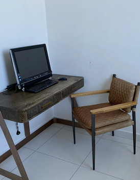 Office table with chair for sale