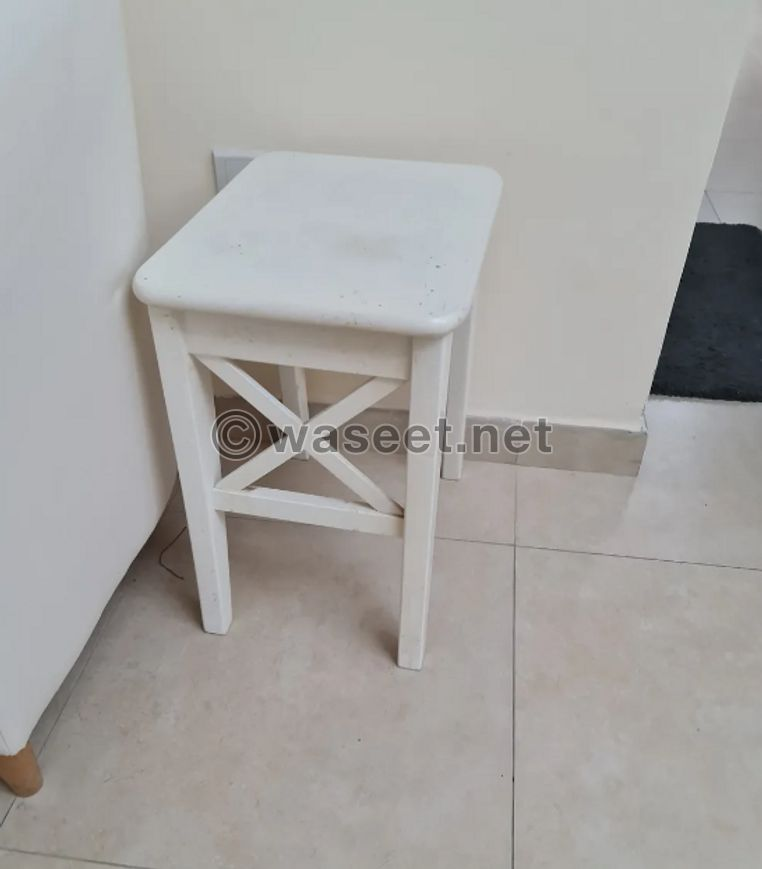 Table and desk for sale 1