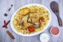 طباخ مصري يجيد الاكلات الخليجية 2
