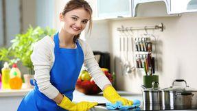 عاملة منزلية مصرية و اثيوبية تبحث عن عمل نظافة