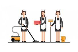 مربية و جليسة مسنين و عاملة نظافة تبحث عن عمل 12