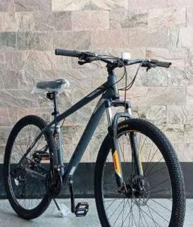 عجلة ماونتن مستعملة   trinx bike m200 pro
