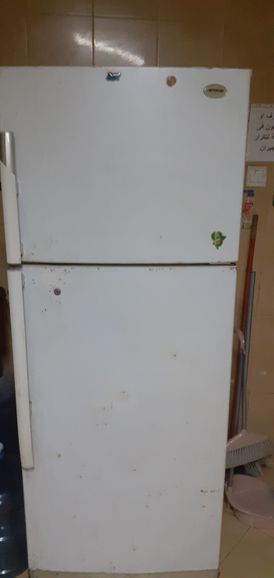 Selling screen, felling and electric oven