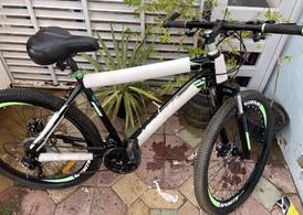 عدد 2 دراجة للبيع