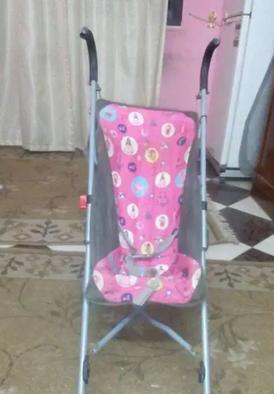 عربة اطفال للبيع 13