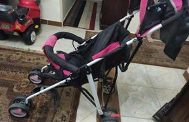 عربية اطفال استعمال خفيف 2
