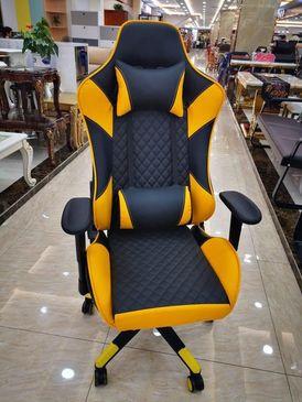 كرسي جيمينج مخصص للجلوس لساعات طويلة