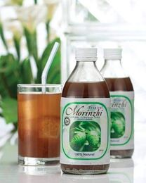 عصير المورينزي المكمل الغذائي الذي حير العلماء في علاج الحال...