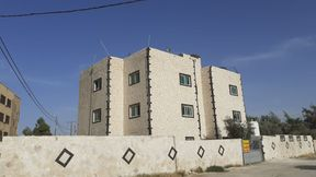 عمارة سكنية للاستثمار معروضة للبيع في الظليل الزرقاء الاردن