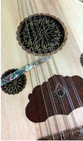 Educational and professional Oud for sale 3
