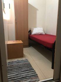 Partition Room for Rent in Dubai Deira Hor Al Anz Area