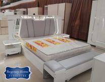 غرفة نوم جديدة بسعر مغري