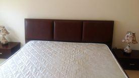 للبيع سرير مستعمل