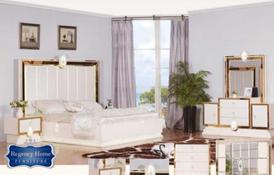 غرفة نوم مميزة و جديدة للبيع