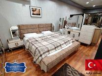 للبيع غرفة نوم مودرن و مميزة صناعة تركية