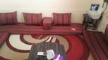 غرفة نوم و جلسة عربية للبيع 1