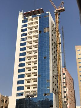 Apartment for sale in Sharjah at the Mega Mall