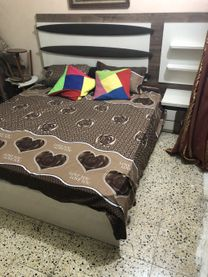 غرفتين نوم تركيات للبيع
